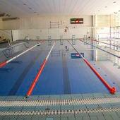 La piscina cubierta de Alcázar abre sus puertas a partir de la próxima semana