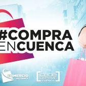 Campaña compra en Cuenca