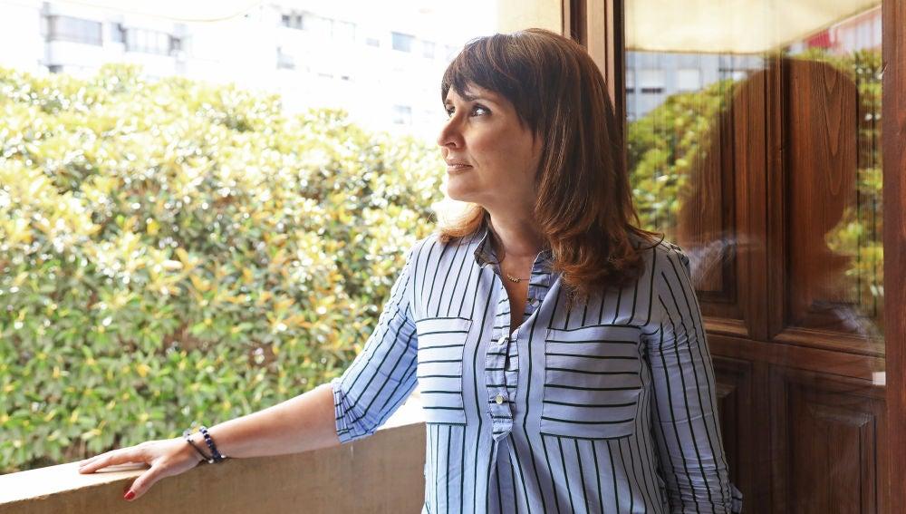 Julia Parra.- Vicepresidenta y Diputada provincial de cultura