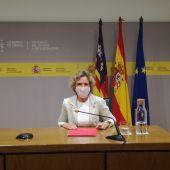 """Delegación del Gobierno califica de """"incierto"""" que Baleares se sitúe """"a la cola"""" en las inversiones"""