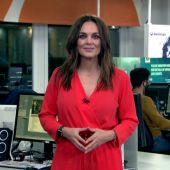 Mónica Carrillo te recuerda cómo informarte a través de dispositivos Alexa