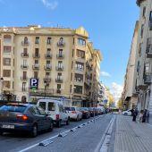 Calle Amaya
