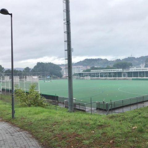 O Consello Municipal de Deportes instalará céspede de última xeración no campo de hóckey de Mariñamansa