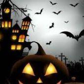 Halloween anti-Covid