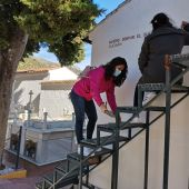 Cortes de la Frontera (Málaga) se ha convertido en un auténtico libro de poesía