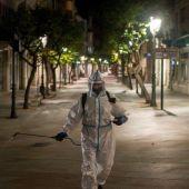 Noticias de la mañana (02-11-20) 430.000 contagios y más de 4.000 muertos con coronavirus en octubre