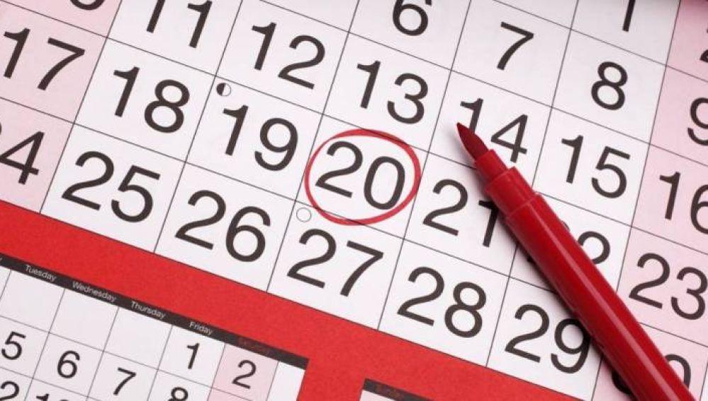 Así es el calendario laboral de 2021, con 8 festivos comunes en toda España