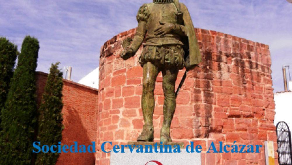 """El domingo 8 de noviembre nueva edición de la ruta """"Alcázar de Cervantes"""""""