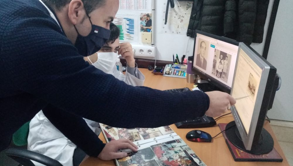 El Ayuntamiento de Herencia mostrará los fondos de su fototeca municipal a través de la red social Flickr