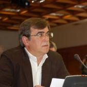 Francesc Antich, expresidente del Govern y presidente de la Autoritat Portuària de Balears