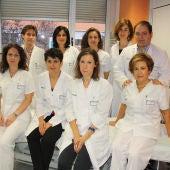 Endocrinos Mancha Centro (Foto de archivo)