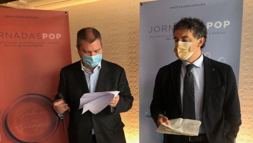 Turisme CV y Conhostur impulsan la VI edición de las 'Jornadas POP'