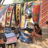 Emprendedoras en Zambia
