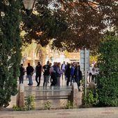 La hostelería de Castellón denuncia estar en la UCI económica