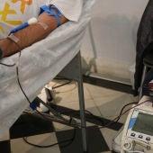 Donación de Sangre del Centro de Transfusiones de la Generalitat