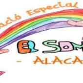 Logotipo del Colegio El Somni de Alicante
