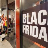 ¿Podrá el coronavirus con el ' Black Friday' ? La última esperanza para el pequeño comercio