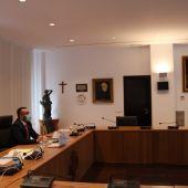 El ple aprova un suplement de crèdit per a poder finalitzar l'any