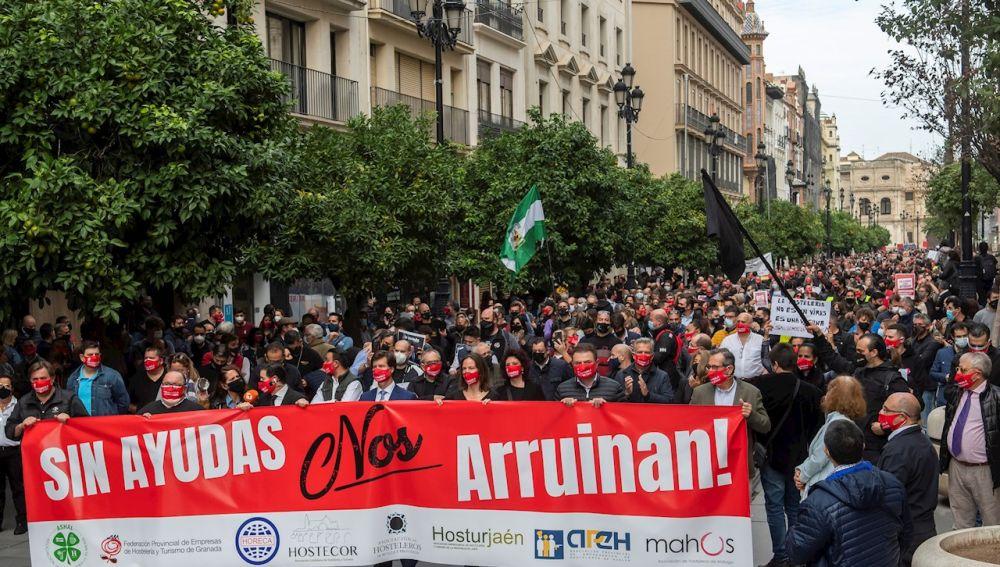 Confinamiento España y Madrid hoy y coronavirus: cierre hostelería, nuevas medidas y última hora de la Covid-19