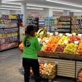 Grupo Cuevas abre en Ourense el mayor de sus 64 supermercados