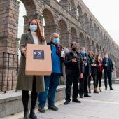 Otoño Enológico Fundación Caja Rural Segovia