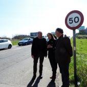 El PP dice que  la falta de terrenos en Duquesa de Lugo provoca la resolución del contrato de desdoblamiento.