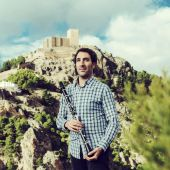 Daniel Broncano, alma mater de Música en Segura