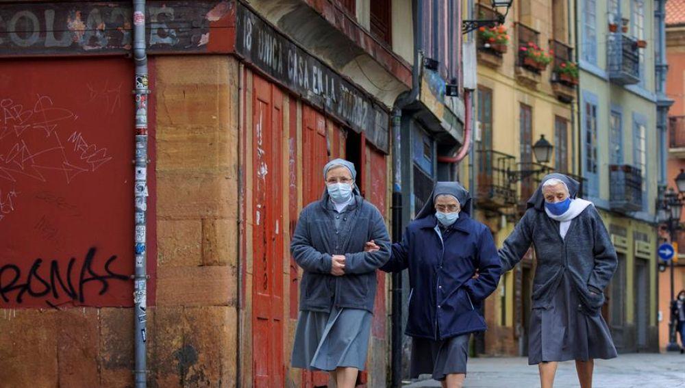 Última hora del coronavirus en España
