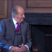 Nuevas revelaciones periodísticas sobre las tarjetas opacas de Don Juan Carlos