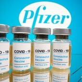 La Agencia Europea del Medicamento prevé que la vacuna del coronavirus de Pfizer se distribuirá en enero
