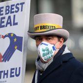 Arranca otra nueva semana clave para el Brexit y la negociación Reino Unido con Europa
