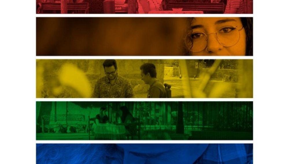 El colectivo PLuRaL presentará a los medios un corto del cineasta alcazareño Mario García