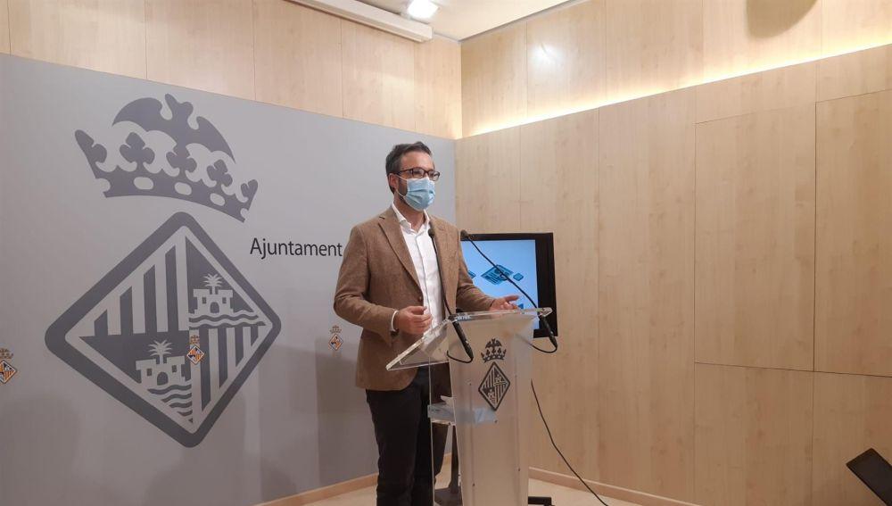 Palma incrementa un 6% su presupuesto, hasta los 463 millones de euros en 2021, gracias al uso de los remanentes