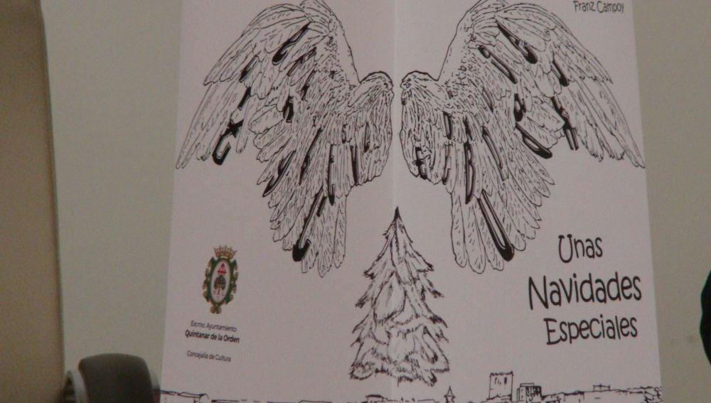 """""""Unas Navidades Especiales"""", un cuento con encanto para los más pequeños"""