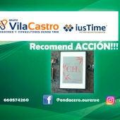 RecomenACCION!!! con CHs Estilistas