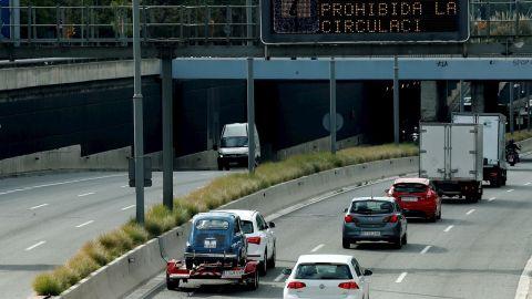 ¿Se podrá viajar por España durante el puente de diciembre? Esta es la situación por comunidad autónoma