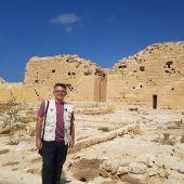 Templo de Taposiris Magna