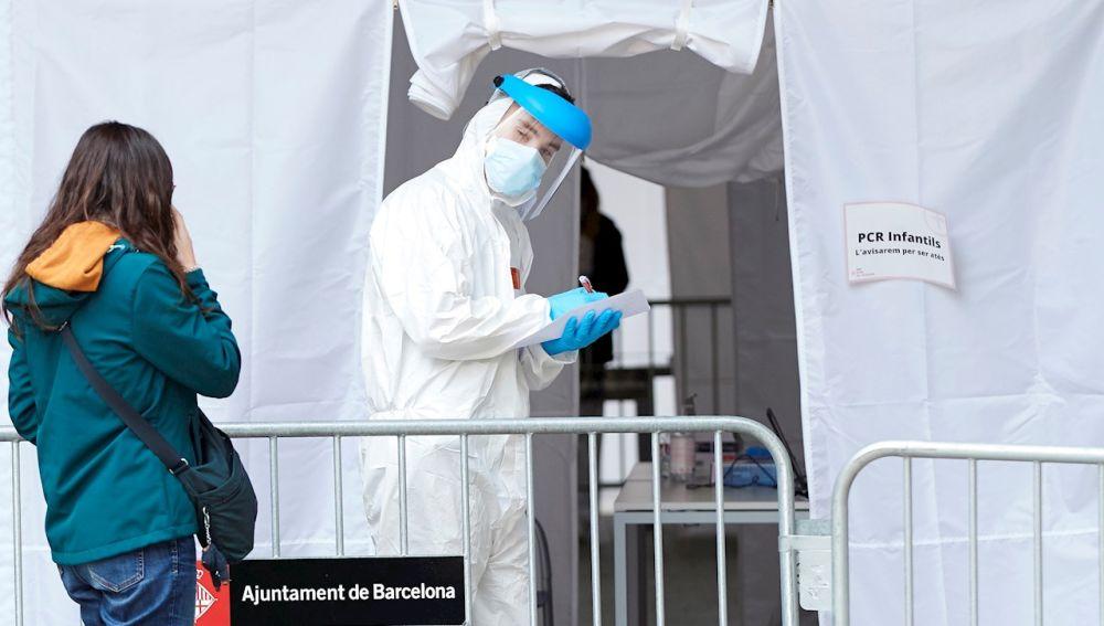 Confinamiento hoy en Andalucía, Cataluña, Aragón, Madrid y Navarra: noticias y última hora del coronavirus en España