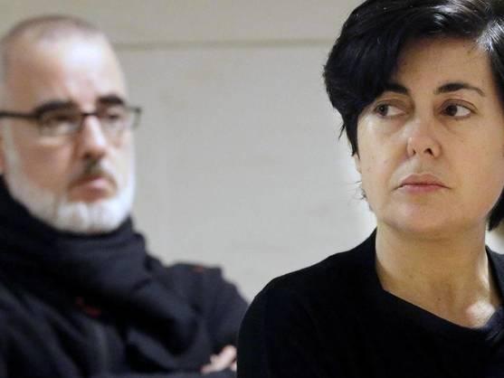 """Manu Marlasca, sobre la muerte de Rosario Porto: """"Nunca vamos a saber los detalles del crimen de Asunta"""""""