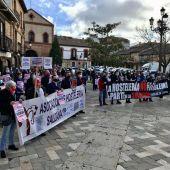 Los hosteleros del norte de Palencia se manifestarán mañana en Cervera de Pisuerga