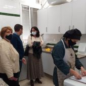 Comedores sociales en Huelva
