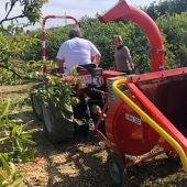 Agrorebollo maquinaria agrícola