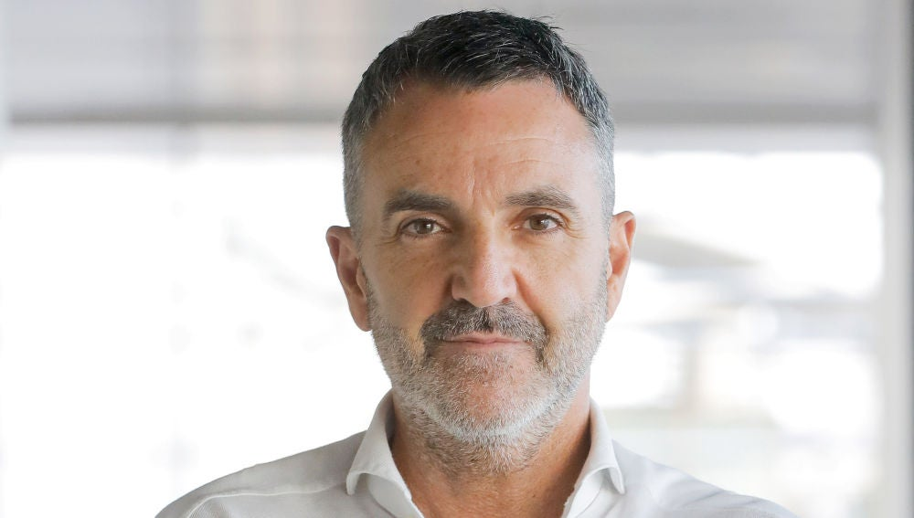 Javier Giménez Lanzadera