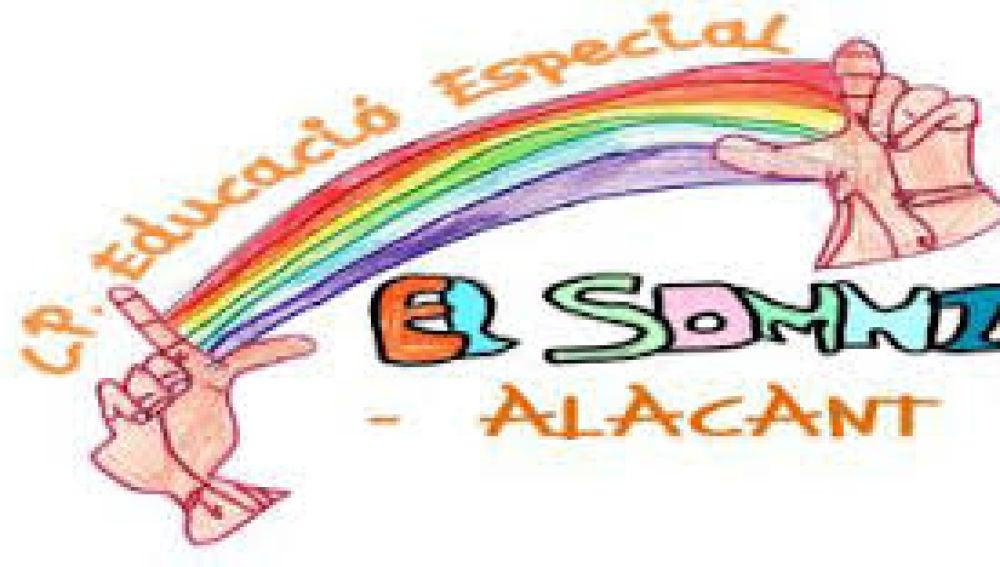 """Logotipo de """"El Somni"""" Alicante"""