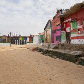 La Casería, en San Fernando
