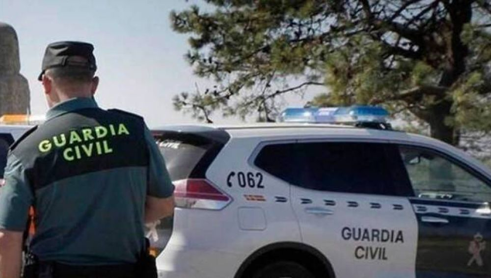 Guardia Civil (Foto de archivo)