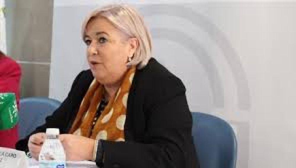 Manuela Caro- Delegada de Salud