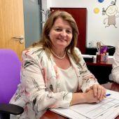 Julia Llopis, concejala de Educación y Acción Social