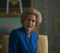Moción de confianza a Thatcher [y a Lady Di] en 'The Crown'