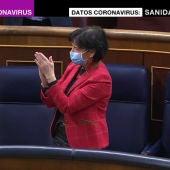 laSexta Noticias 20:00 (19-11-20) Aprobada la 'Ley Celaá' por la mínima tras un largo debate sobre el castellano y la educación concertada